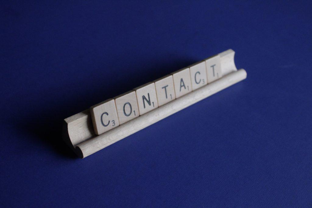 Kontakt Bewusste Kommunikation