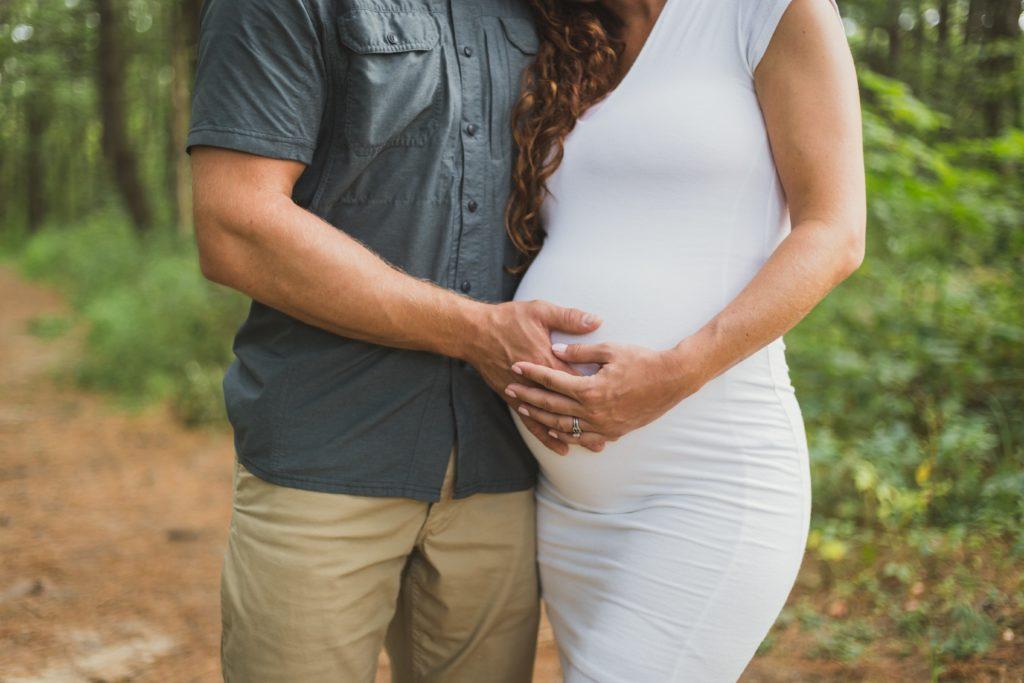 Eltern werden und stressfrei Familie leben. Schwangerschaft und Geburtsvorbereitung.