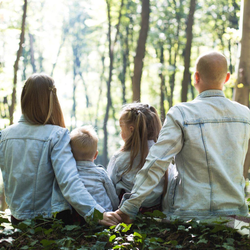 Eltern, Familie, Elternpaar, Elternpartnerschaft